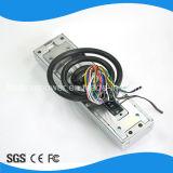 接触パネルを持つWiegand RFIDのアクセス制御読取装置