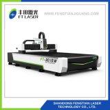 incisione d'acciaio Machine3015 di taglio del laser della fibra del metallo di CNC 300W
