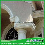 壁の装飾的で容易なインストール長続きがするEPS滴りのプロフィールの鋳造物