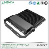 Projector ao ar livre impermeável da luz de inundação do diodo emissor de luz da segurança SMD IP65 150 watts