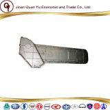 Крышка 614010083 маслянного охладителя двигателя дизеля человека Weichai морская