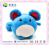 Pocket Monster Tomy Marill un jouet en peluche