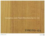 Woodgrain de Decoratieve Film van de Kleur voor Deur