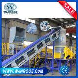 工場価格ペットびん洗浄およびリサイクルライン