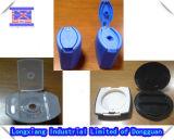 プラスチックケースの鋳造物