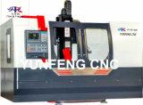Máquina de gravura da Quatro-Linha central para o Sidewall do molde do pneu em China