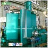 Descarga de inclinación hidráulico de 200 L Kneader Banbury