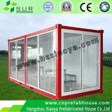 빠른 임명 Foldable 콘테이너 홈