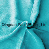 고품질 리넨 또는 면 단 하나 털실 직물 (QF16-2524)