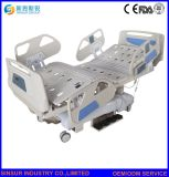 中国の高品質電気ICU/Nursingの多機能の医療機器の病院用ベッド