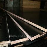 Brown/el negro/la película roja hicieron frente a la madera contrachapada con más de alta calidad