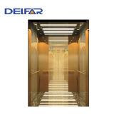 L'efficacité et économie d'énergie Ascenseur
