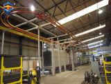 Het Vernietigen van het Schot van het Type van Ketting van de hanger Machine met Ce- Certificaat