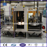 Q35/Q36/Q37 тележки типа дробеструйная очистка машины