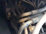 Lagarta usada 340dl 2013 da máquina escavadora da condição de trabalho