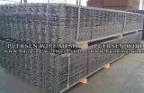 安定した品質の具体的な補強の網のための金網