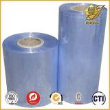 Película de PVC rígido transparente Super Clear para embalagem e impressão