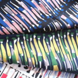 Tessuto di rayon stampato di usura di donne dall'industria tessile di Qingdao