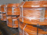 Rand van het Wiel van het staal OTR 4919.5/4.0 voor KOMATSU 7857/KOMATSU-785-5