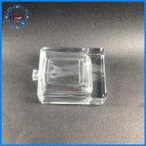 Bottiglia di profumo calda del cubo del quadrato 100ml del rifornimento della fabbrica di vendita