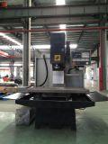 정밀도 공구, CNC 기계로 가공 센터, 수직 4 축선 CNC 축융기