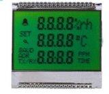 LCD van Stn de Module van de Vertoning voor 32 Alpha- Cijfers