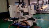 Carpintería Carver del centro de mecanización del CNC