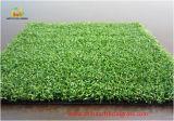 16mmの山の高さ2カラー自然な緑のゴルフパット用グリーンの芝生