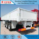 LKW-Traktor 50-80 Tonnen Dienstschlußteil-/Ladung-Schlussteil/halb Schlussteil