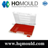 Прессформа впрыски шкафа инструмента Hq пластичная