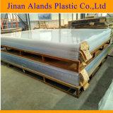 Fábrica clara de acrílico profesional de Shandong Jinan Alands del surtidor de la hoja del plexiglás