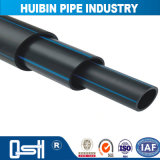 La norma ISO4427/ASTM/NZS4130 HDPE o PE 100 Tubo de suministro de agua de plástico flexible