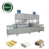 La pulpa de papel Biodegradable Hghy Máquina Fiambrera