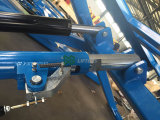 Франтовские подвижные гидровлические Scissor подъем для ремонта автомобиля