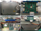 Машина маркировки лазера зеленого цвета высокого качества профессиональная дешевая миниая