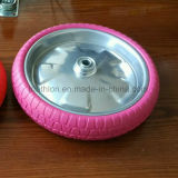 колесо пены PU ЕВА тележки мешка гольфа 8X2.5 10X2.5 12X3.5