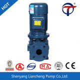Irg 수직 관 원심 펌프 120 도 온수 이동 펌프