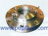 Tapa del cilindro de Wartsila de baja velocidad del motor diesel marino