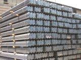 Staaf 100X100 van de Hoek van het Staal van het Koolstofstaal de Warmgewalste