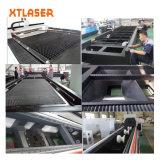 Da fibra do laser máquina 1530 de estaca para Inox
