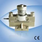capteurs de pression de piézoélectrique d'acier allié du pont à bascule 10~30ton Qh-43A