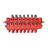 A qualidade superior da Válvula de Controle Direcional de múltiplos blowers ZS1-L15e, Zs1-L20e, Zs1-L25e