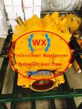 熱いトルクConver小松---小松D65p-8のための部品。 D65p-11. D65A-8. D65A-11ブルドーザーのトルクコンバーターの部品: 144-13-00010.144-13-11003油圧部品