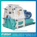 Máquina de moinho de martelo de alimentação de aves de capoeira com câmara de moagem 400mm-Sfsp568-I