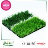 Циновка ковра огнезащитной пластичной синтетической травы дерновины искусственная