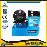 "1/4-2 "" máquina de friso da mangueira hidráulica da potência do Finn"