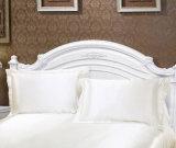Preiswerter SatinSilk Duvet-Deckelbedsheet-Bettwäsche-Set
