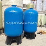 圧力タンク鋳造物FRP GRP水フィルター砂のSoftnerタンク