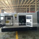 молчком комплект генератора 40kVA приведенный в действие двигателем дизеля Cummins
