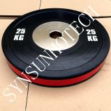 High Quality Olympic Competition Rubber Bumper Punt